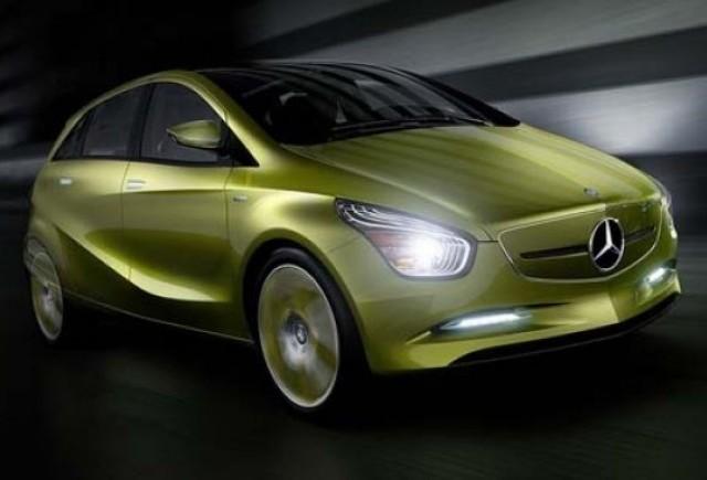 Premium dar ecologist - Mercedes BlueZero