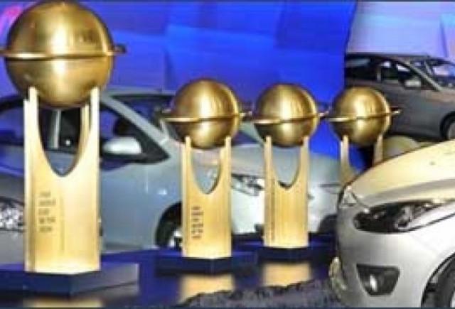 Candidatii pentru Masina Verde a Anului 2009 anuntati
