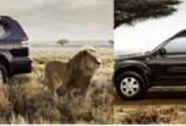 Cat de originale sunt reclamele auto ?