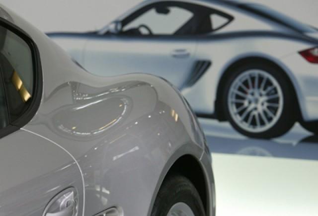 Editia 2009 a Salonului Auto Bucuresti, anulata