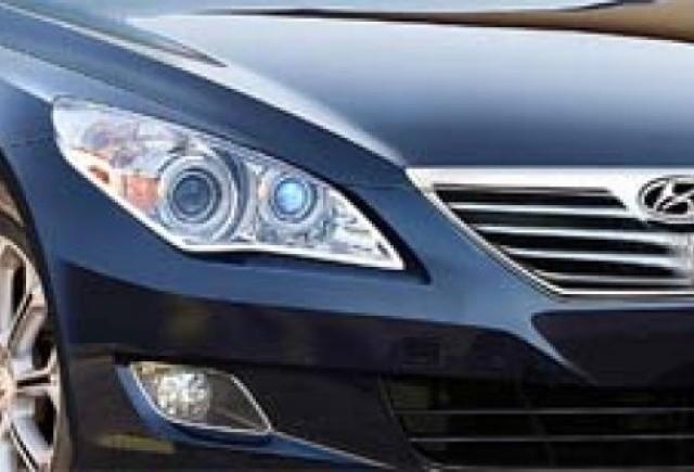 Hyundai Sonata - Speculatii proaspete