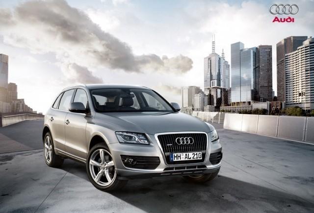 Audi nu se mai da cu ecologistii