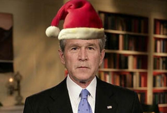 Bush aproba imprumutul pentru salvarea industriei auto din SUA!