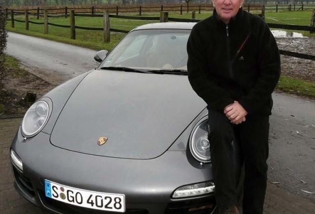 Porsche 911 - Un record surprinzator!