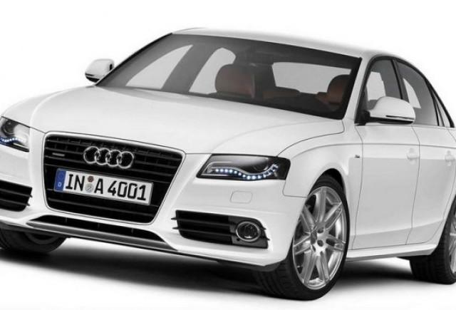 Audi extinde gama A4 cu doua noi versiuni!