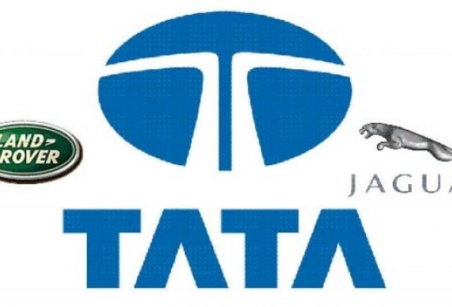 Tata va pompa milioane in Land Rover - Jaguar!