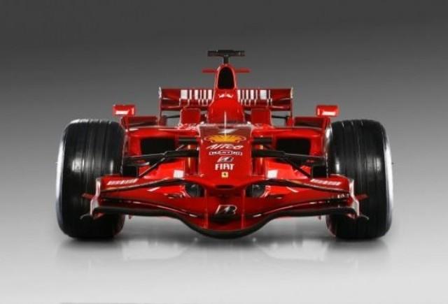 Ferrari isi va prezenta prima noul model de Formula 1!
