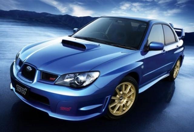 In ciuda crizei, Subaru e pe plus!