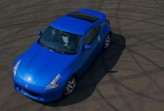 Nissan 370Z promovat intens!