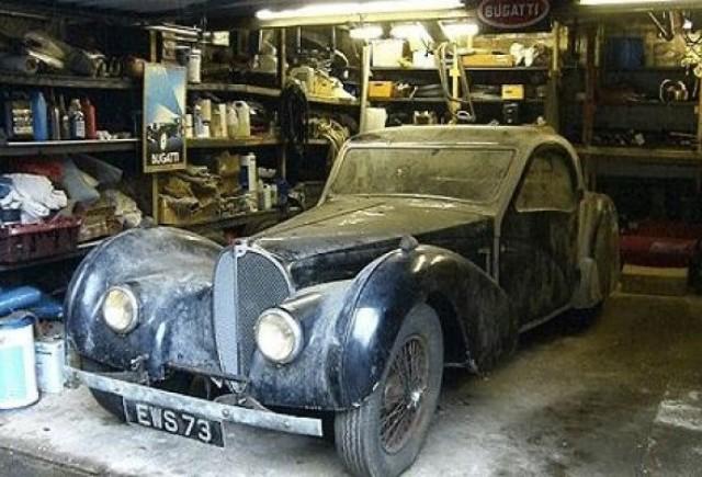 Un Bugatti cat o avere!