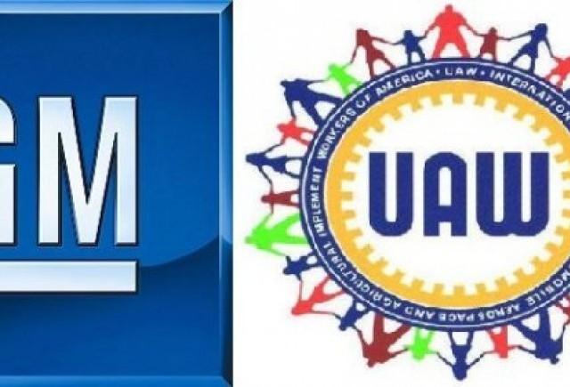 General Motors, Chrysler si UAW - Debutul negocierilor