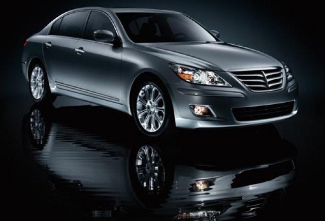 Hyundai cel milostiv!