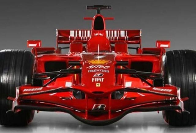 Ferrari isi va lansa monopostul pentru sezonul 2009 saptamana viitoare!