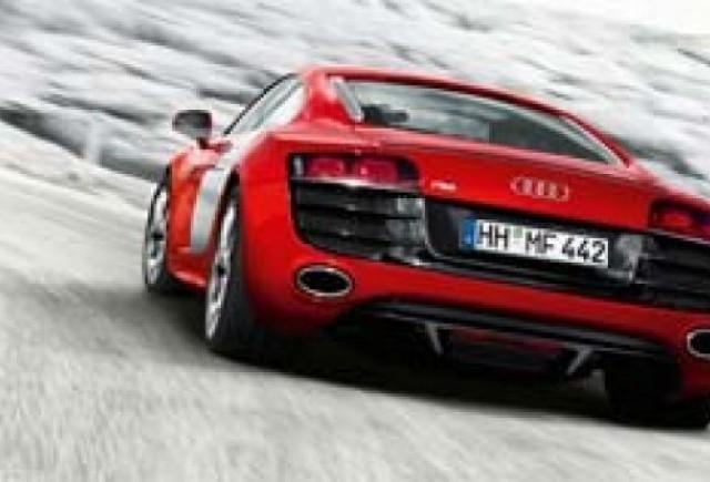 Audi a depasit pragul de 1 milion!
