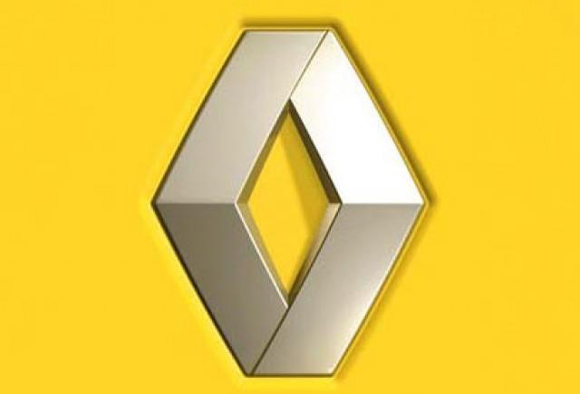 Vanzarile Renault au scazut cu 4,2% in 2008