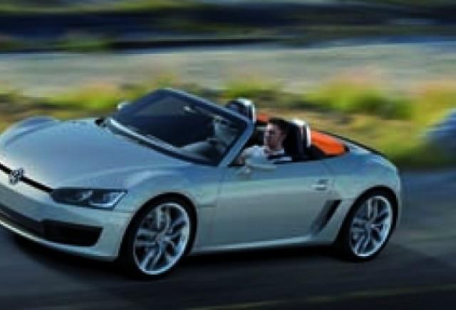 Noi detalii despre Volkswagen BlueSport!