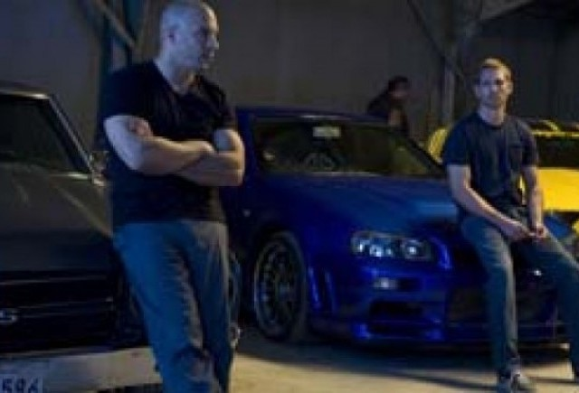 Un nou trailer al The Fast and The Furious 4!