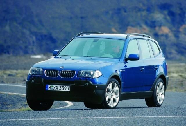 BMW isi intareste pozitia