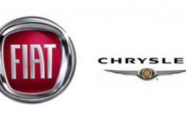 Negocieri intre Chrysler si Fiat!