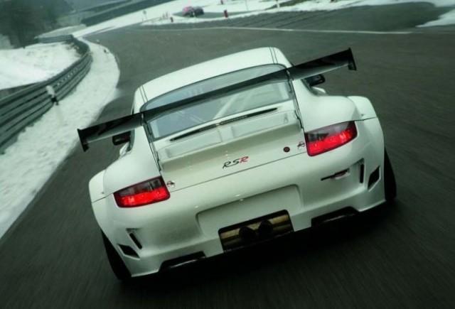 Porsche imbunatateste 911 pentru 2009!