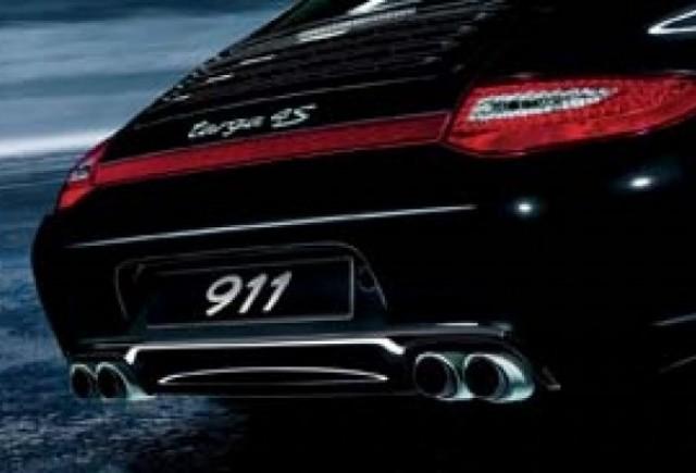 Porsche lanseaza un nou sistem de esapament!