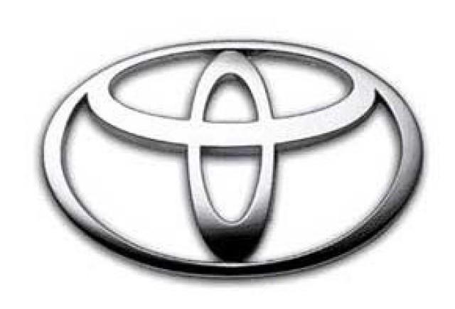 Probleme la Toyota