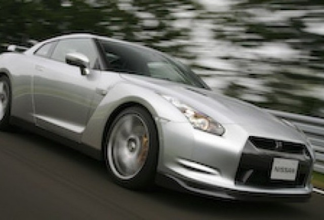 Cele mai bune masini de performanta din lume!