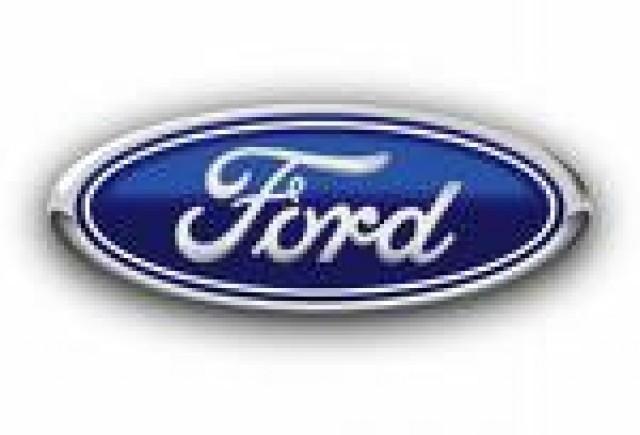 Ford va obtine finantare de 10,1 miliarde de dolari de la banci, prin linii de credit