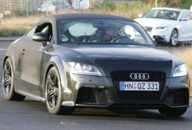 Audi lanseaza 2 modele la Geneva!