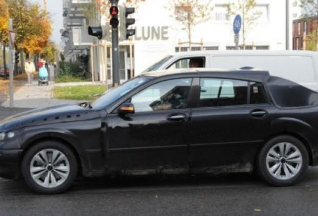 Un PAS minuscul pentru omenire, un PAS important pentru BMW ?