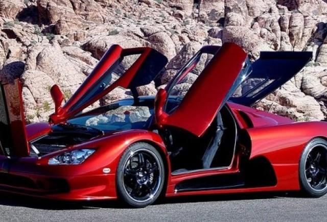Aero EV, cea mai rapida masina electrica