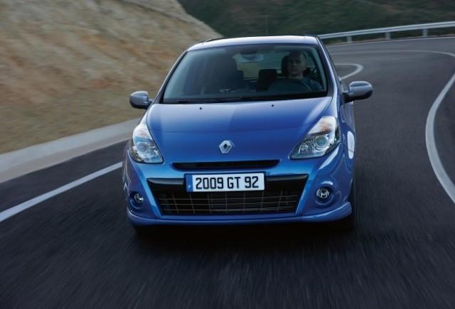 Renault Clio III restilizat va fi lansat in Romania in luna mai