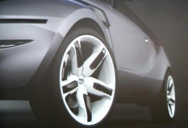 Dacia prezinta la Geneva un model concept