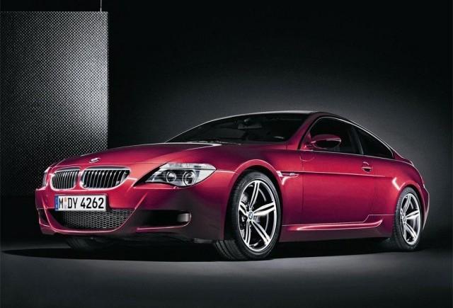 BMW seria M si Mercedes AMG - lideri si la vanzari