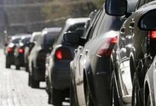 Inmatricularile de automobile, noi si rulate, au cazut cu peste 50% in ianuarie