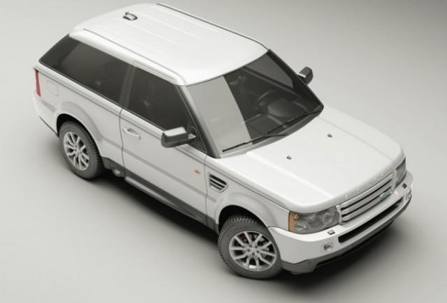 Range Rover Sport - Mai Sport ca niciodata!