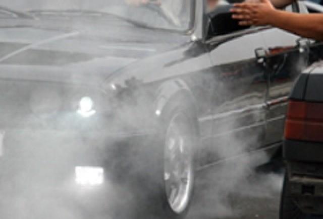 Taxa de poluare auto va fi redusa