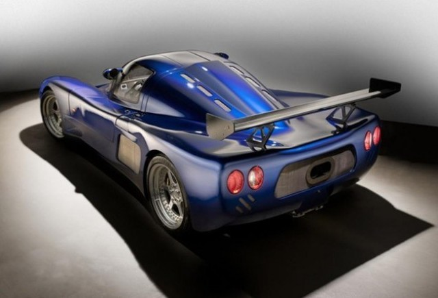 Performante halucinante - Cea mai rapida masina din lume!