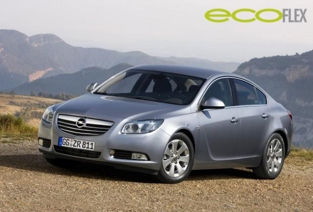 Modelele Opel la Salonul Auto de la Geneva