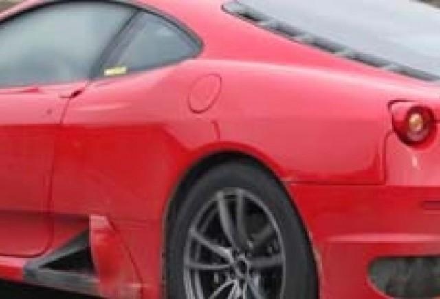 CONFIRMAT: Proiectul F142 este noul model Ferrari F450!