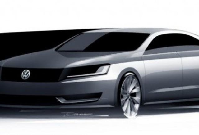 Volkswagen prezinta detalii oficiale despre NMS!