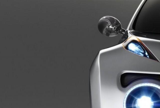 Primele detalii despre Nissan Qazana concept!