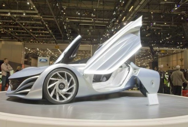 Salonul Auto Geneva 2009 - noutati