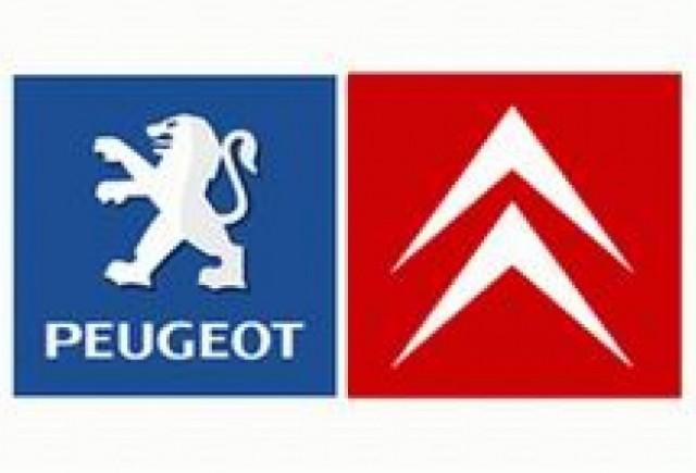 PSA Peugeot Citroen: conditii de criza