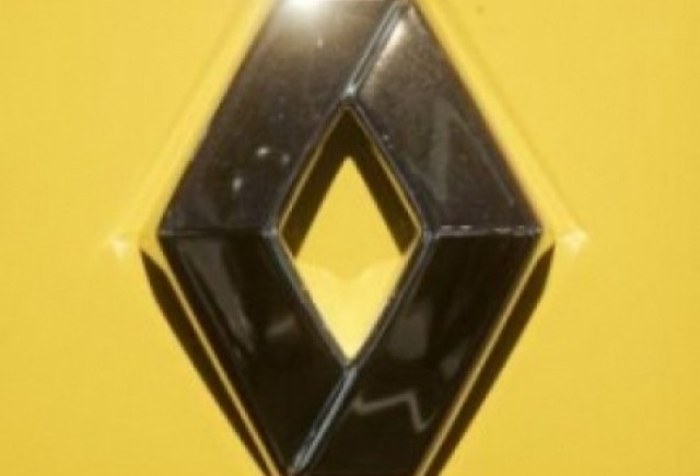 Fitch a retrogradat Renault, din cauza datoriilor in crestere