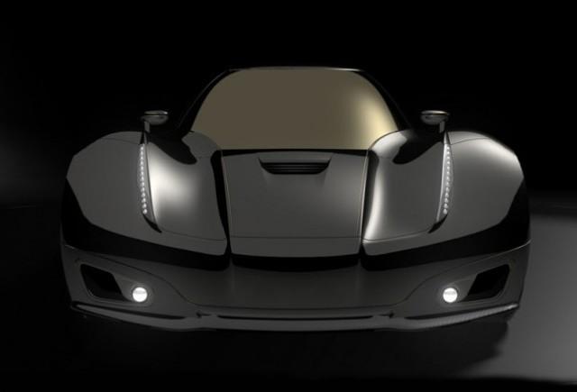 Raceala nordica - Koenigsegg Quant