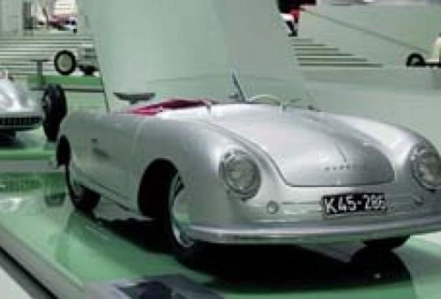 O vizita la Muzeul Porsche. Doritori ?