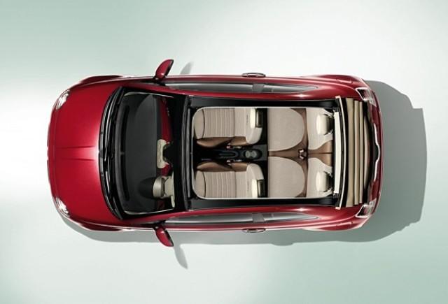Grupului Fiat - premiere mondiale la Geneva