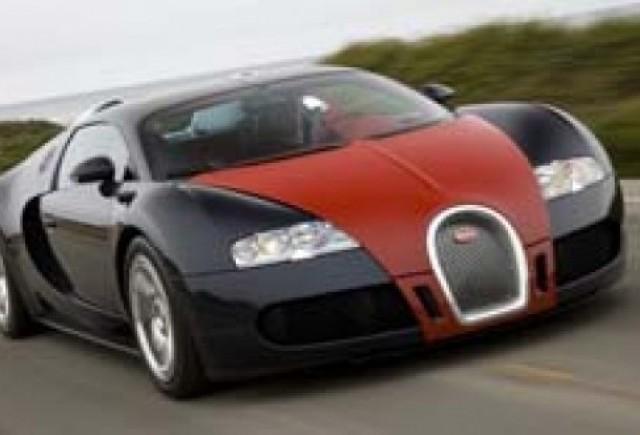 Bugatti isi sarbatoreste centenarul in stil mare!
