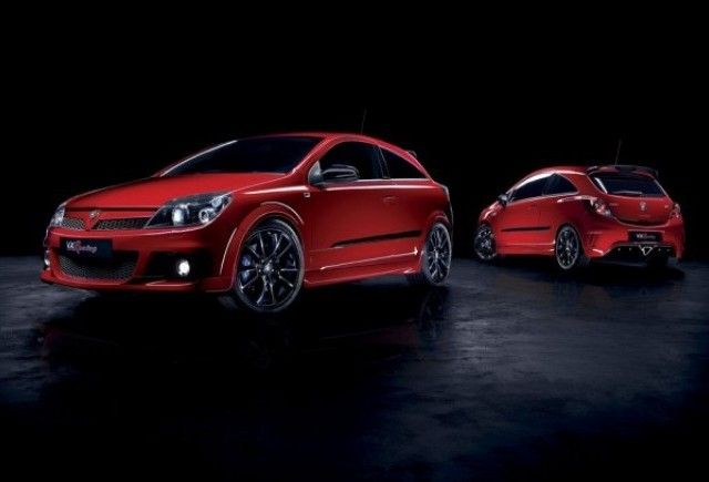 Vauxhall - Comemorand un sezon glorios!